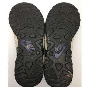 reputable site 19e10 24e57 Nike Shoes - Vintage Nike Caldera 1992 Hiking Shoes Womens Sz 8